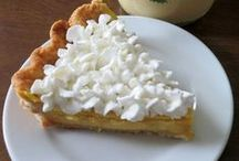 Christmas and Holiday Foods / by Instructables