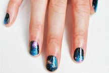 Nails / by Lucy Saechao