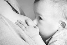 The Lactation Connection / Resources for breastfeeding moms.  / by Renown Health