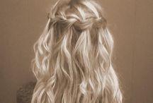 Hair / by YUP