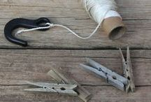 Camping Supplies and Tips / by Instructables