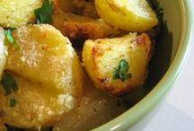 Potatoes ღ / by Susan Moore