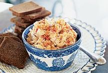 Pimento Cheese ღ / by Susan Moore