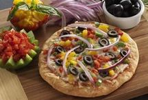 Pizza ღ / by Susan Moore