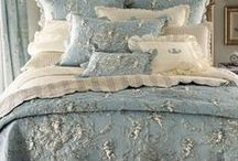 Bedding ღ✿ڿڰۣ / by Susan Moore