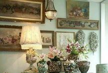 Wall Decor ღ✿ڿڰۣ / by Susan Moore