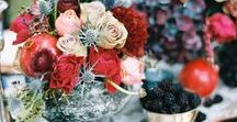 Centerpieces / Wedding & Event Centerpiece Inspirations