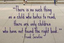 Teaching Inspiration / by Sarah Ryan