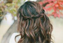 Hair & Makeup / by Ann Bell