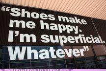 Shoes!!!! / by Yvette Hernandez