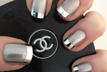 Nails / Impeccably Manicured / by Debi