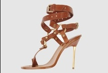 Well Heeled / What woman doesn't love shoes? / by Debi