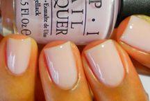 Pretty nails / by emilleelau