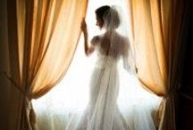 Our Veils / Custom made veils for every bride (made in NY) with styles ranging from subtle to utterly lavish