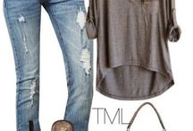 Clothes i would wear