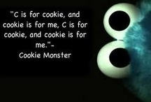 Sweets: Cookies
