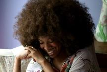Curls! / by Lady Wonder
