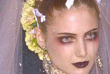 Makeup & Fashion Inspiration / by Liza Mooney