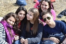 Adolescents / Our young people sometimes need our greatest support. / by Freedom Institute