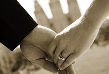 Marriage is Great / How to keep a marriage alive... / by Nichelle Bates
