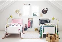 Dream kids bedroom / Kids need somewhere lovely to sleep