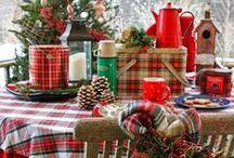 Decor Natal/christmas