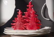 Navidad Gourmet / Ideas fascinantes para decorar cualquier tipo de ambiente en las fiestas mas importantes del año auténticas y compartidas de otros pineadores, que te ayudarán a sacarle el máximo provecho a tus productos de mesa y cocina en temporada navideña.