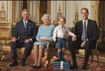 Royals / Sharing my love of all things royal with the world