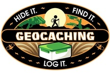 Geocaching / by Lys
