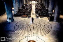 Grace Cathedral San Francisco / Weddings at Grace Cathedral, San Francisco. All photos © 2015 Arrowood Photography. http://www.arrowoodphotography.com