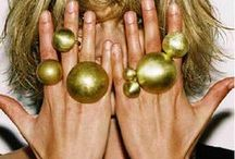 Jewelry For All Ages / by Darling
