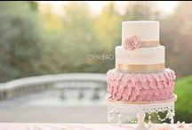 Cake Inspiration / by Lou - Crumbs & Corkscrews