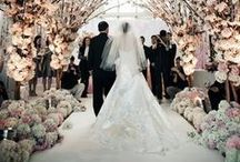 Wedding Style / by Lou - Crumbs & Corkscrews