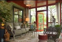 Outdoor (2013) / Outdoor entries to our 2013 Dream Room Contest