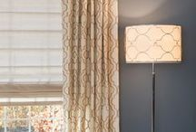Window Treatments (2013) / Window Treatment entries to our 2013 Dream Room Contest