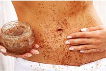 Skin Therapy / How to take care of that beautiful skin... / by Nichelle Bates