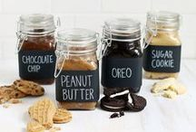 Kitchen Basics / Recipes and ideas for creating store cupboard essentials in your own kitchen