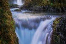 Cachoeiras/Waterfalls