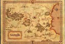 Narnia / by Louise Carruthers