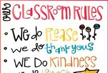 Classroom/Behavior Management