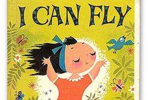 Children books illustration