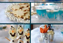 Birthday Parties / Ideas for awesome birthdays... / by Nichelle Bates