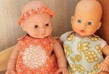 Doll Things: Baby / by Nichelle Bates
