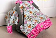 C & Sew: Baby Stuff / Anything for the baby! / by Nichelle Bates