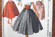 Era Clothing: Vintage/Retro / Clothing popular after 1914 / by Nichelle Bates