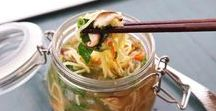 Lunch Idea Recipes / Recipe ideas and inspiration to power you through the afternoon