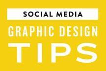 Social Media / Social Media Graphic Design Tips