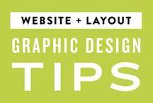 Web Design / References, tutorials, + tips!