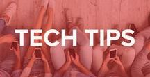 Tech Tips & Tricks / CPR Cell Phone Repair is the largest cell phone repair franchise in the world. We know a thing or two about technology. Check out a few of our tech tips and tricks!