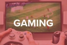 Gaming and Gaming Devices / Browse some of the latest game consoles and must-have accessories.